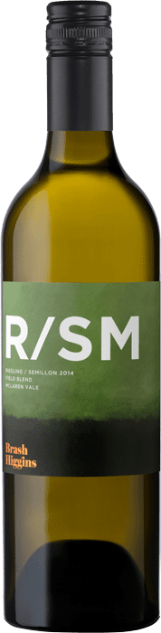 Brash-Higgins-2014-'R-SM'-Riesling-Semillon-Field-Blend