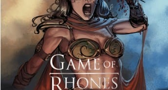 Game of Rhones, Sydney, June 21