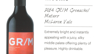 GR/M makes the SA Hot 100 Wines